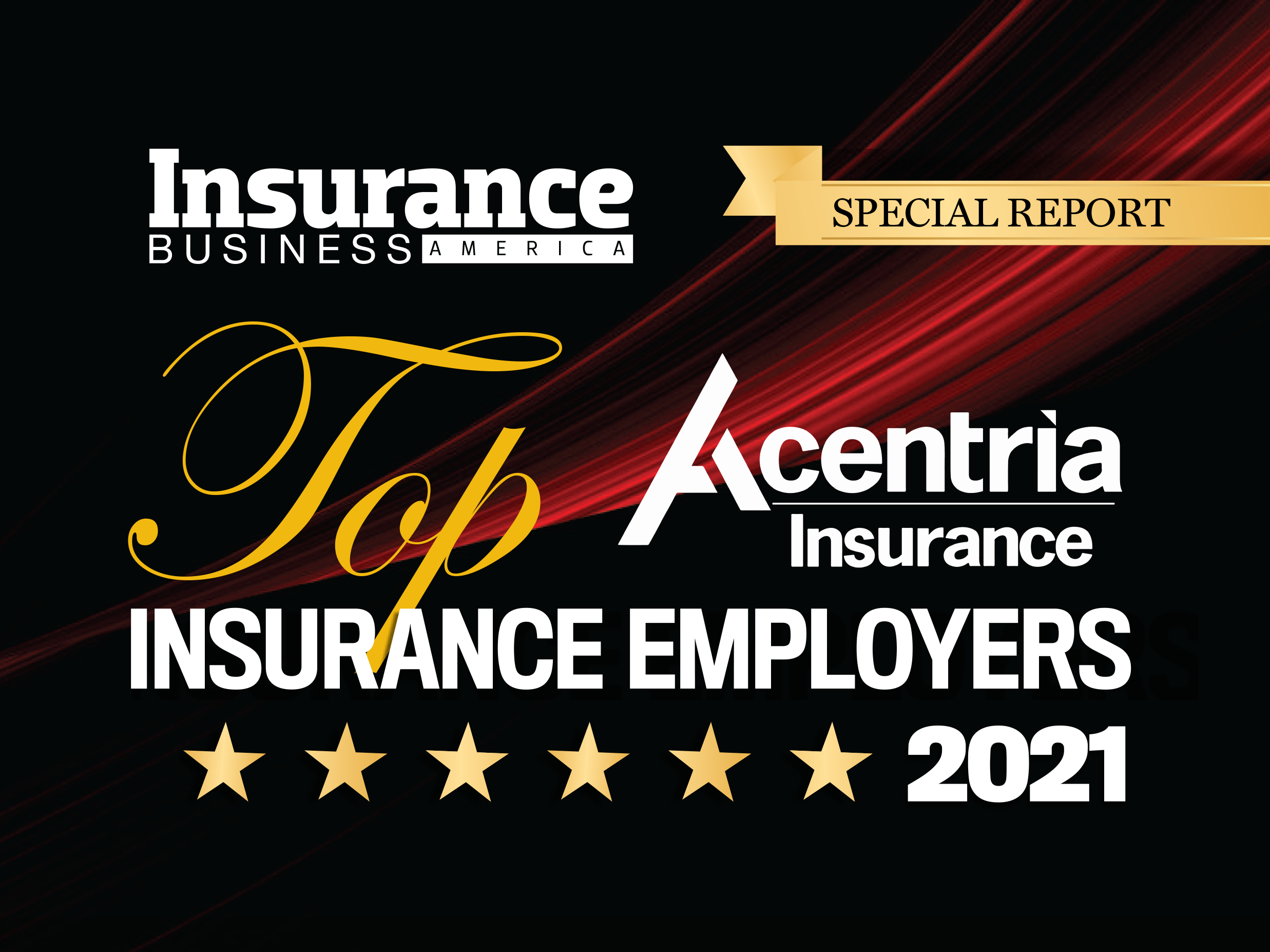 Acentria Insurance is a Top Insurance Employer