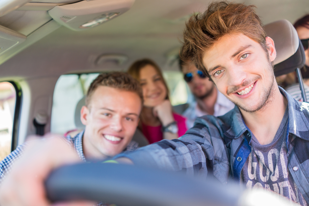 Auto Insurance for your teen driver